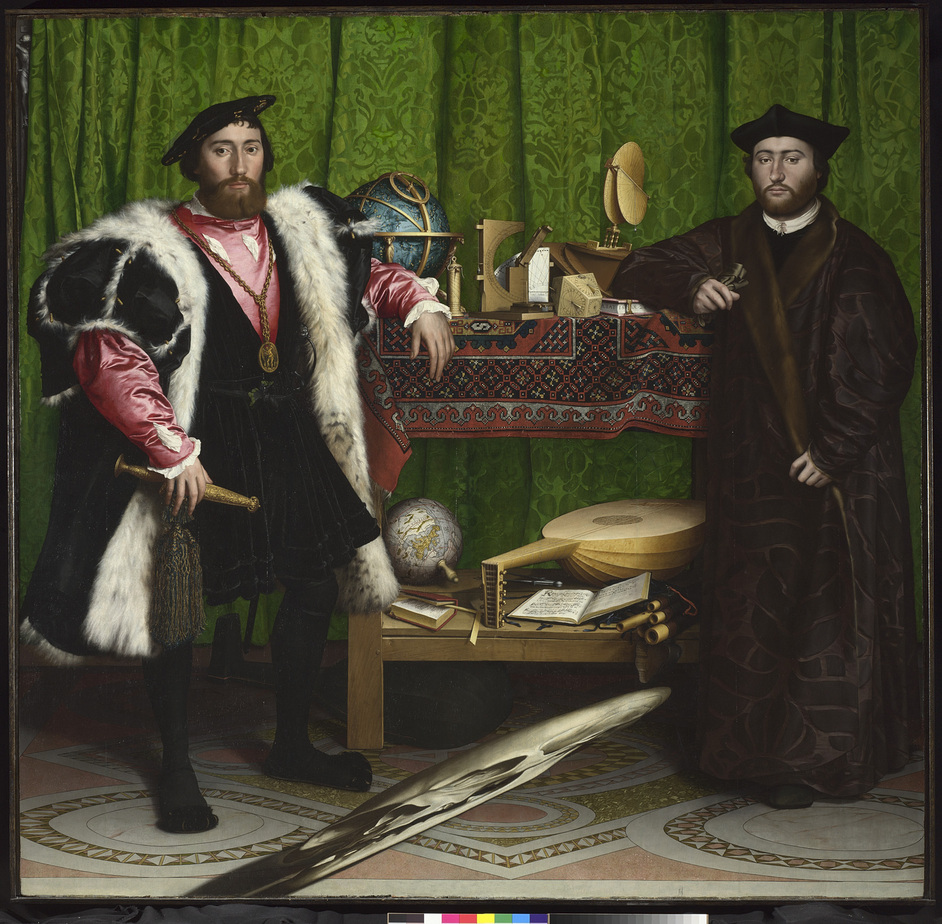 Hans_Holbein_Younger_German_Renaissance